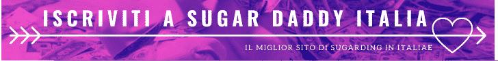 Sugar Daddy Italia