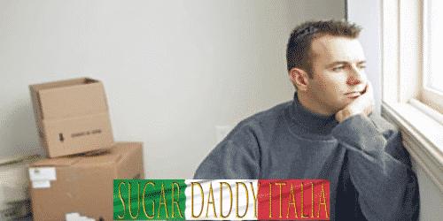 Come trattare con un sugar daddy divorziato