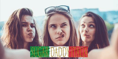 Tipi di sugar baby che non dovresti mai sapere e come riconoscerle