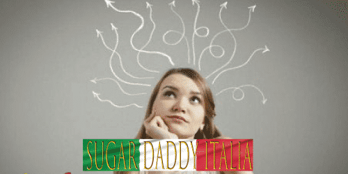10 domande tra una sugarbabe e una sugardaddy