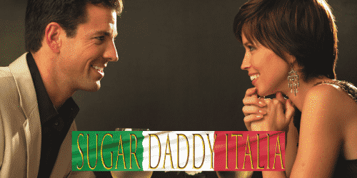 Sugardaddy e Sugarbaby si divertono e ridono