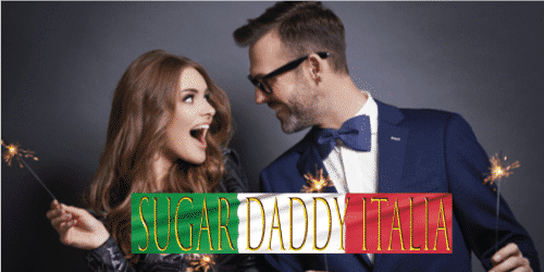 Sugar Baby e Sugar Dady si divertono