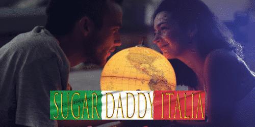 C'è un platonico Sugar Daddy?Come ottenere una storia d'amore sugar