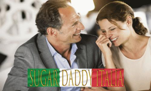 Sugar Daddy ride con Sugar Baby
